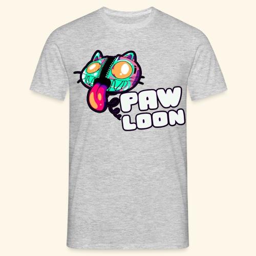PAWLOON - Men's T-Shirt