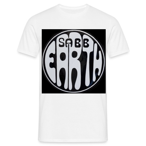 SabbEarth - Men's T-Shirt
