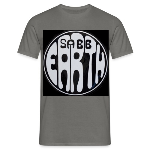 SabbEarth - Men's T-Shirt