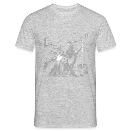 SLEEPLESS - Men's T-Shirt