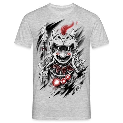Wild M - Men's T-Shirt
