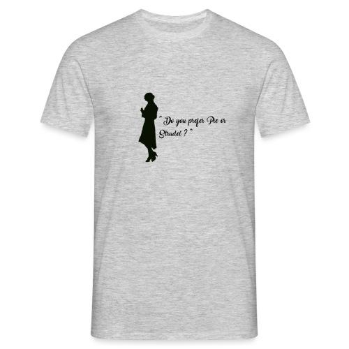 Queenie - T-shirt Homme