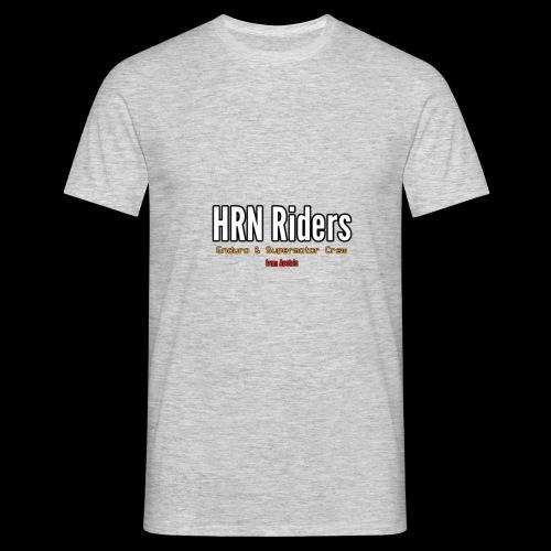 Hrn Design - Männer T-Shirt
