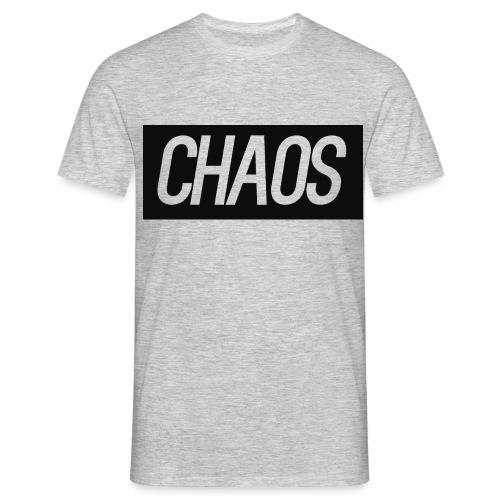 chaos design 2 - Men's T-Shirt