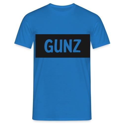 Gunz - Herre-T-shirt