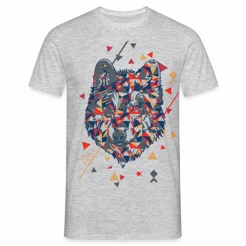 Bad Wolf - Men's T-Shirt