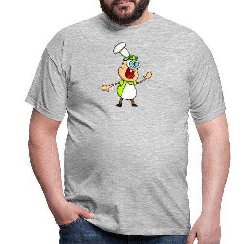 BombStory - Cartoonish Joe - Men's T-Shirt