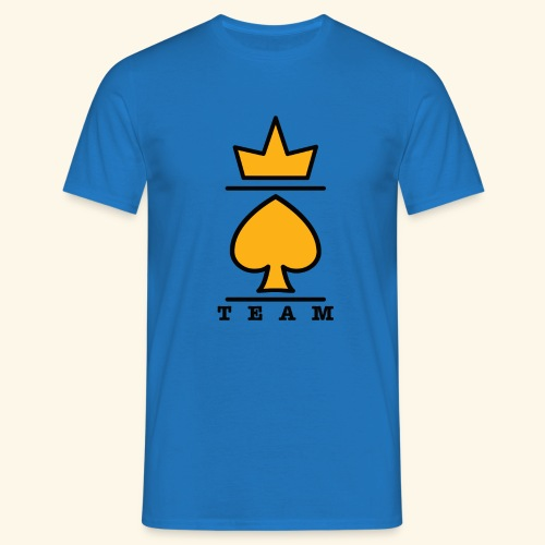 Collection KingSpade® by MagicAndCardistry Team - T-shirt Homme