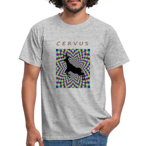PS 1X - Camiseta hombre