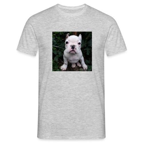 Billy Puppy 2 - Mannen T-shirt