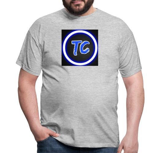 toxy clan - T-skjorte for menn