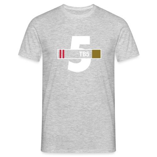 Thunderbird 5 - Men's T-Shirt