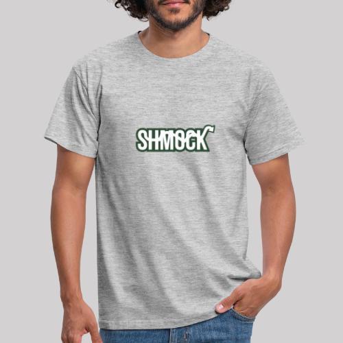 SHMOCK - T-shirt herr