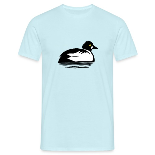 Telkkä - Miesten t-paita