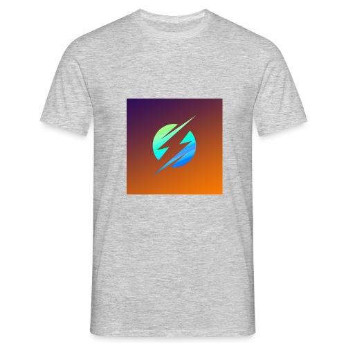 Gamer Boys Merch - Männer T-Shirt