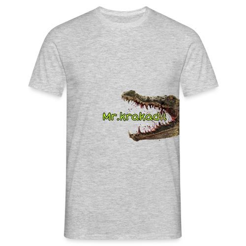 8AD497D6 7DAD 43D5 BFC0 5163B163BB49 - Männer T-Shirt
