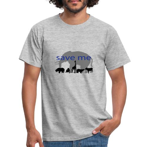 Animaux - T-shirt Homme