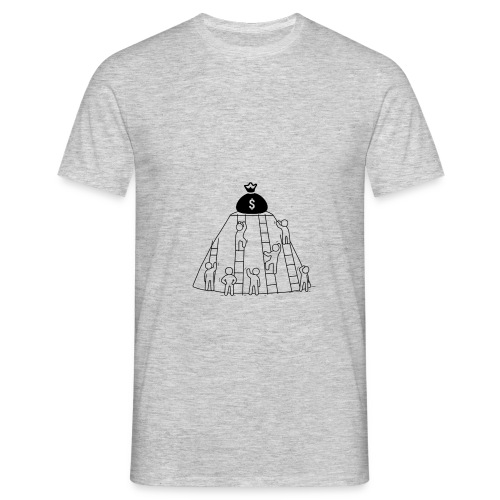 To The Top! - Men's T-Shirt