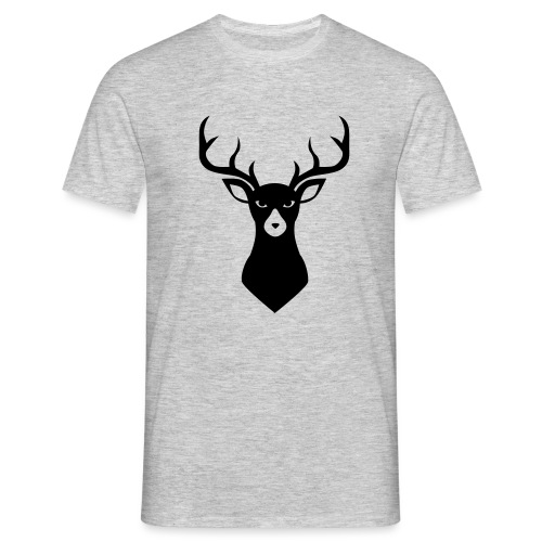 Caribou 9 - T-shirt Homme