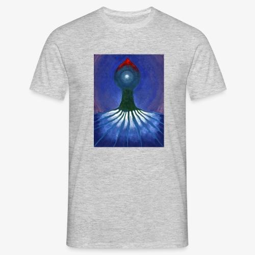 Drzewo Samotne - Koszulka męska