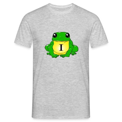 IndirectHat -LOGO- - Maglietta da uomo