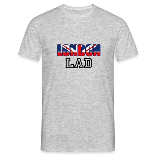 London Lad - Men's T-Shirt