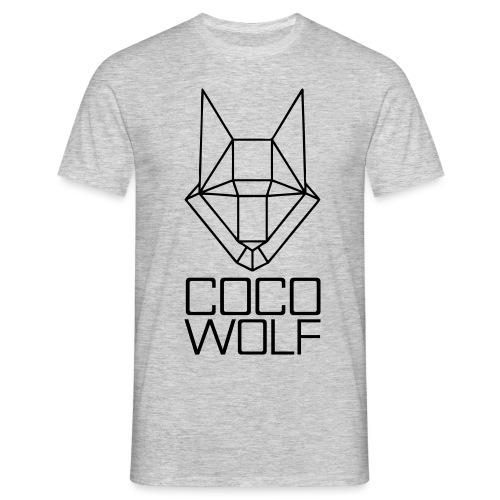 COCO WOLF - Männer T-Shirt