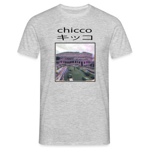 Chicco - Maglietta da uomo