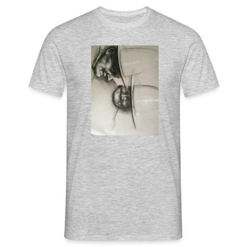 IMG 20171108 105410 - Men's T-Shirt