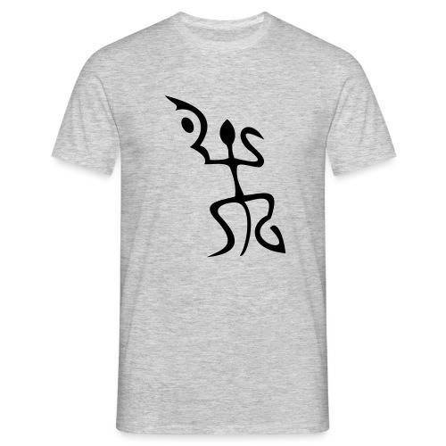 salamandre - T-shirt Homme