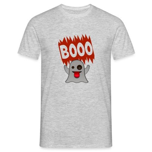 Booo - Miesten t-paita