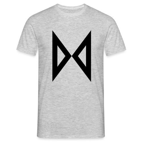 M - Men's T-Shirt