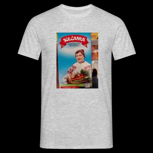 Babushka's fines - Men's T-Shirt