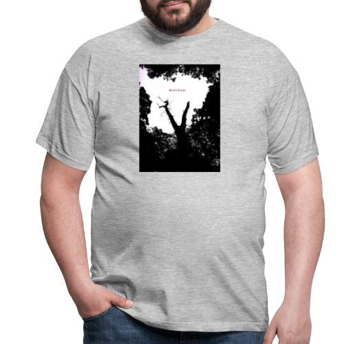 Scarry / Creepy - Men's T-Shirt