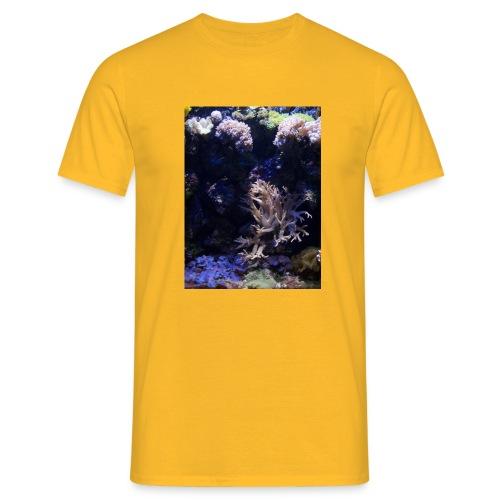 Sea Life - Miesten t-paita