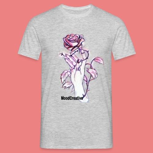 MoodCreativo - Maglietta da uomo