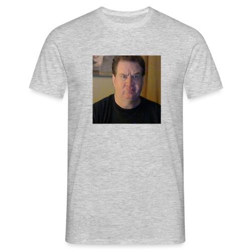 Howard Mobley - Men's T-Shirt