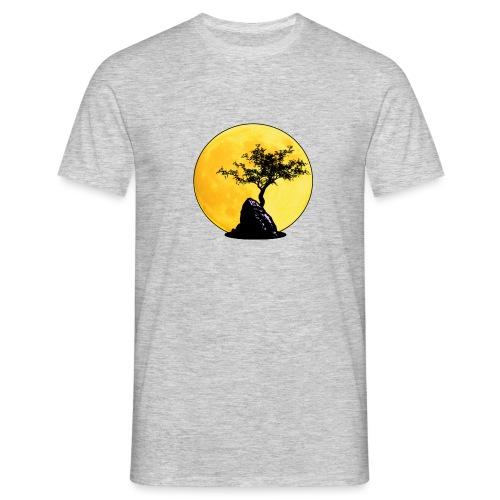 albero - Maglietta da uomo