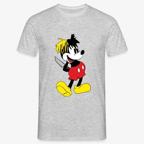 xxxMickey - T-shirt herr