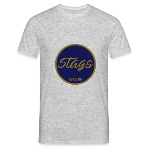 STAGS 10YRS - Männer T-Shirt