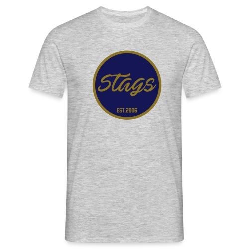 STAGS 10YRS - Männer T-Shirt