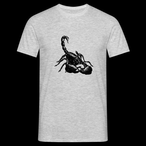 Nether Scorpion - Maglietta da uomo