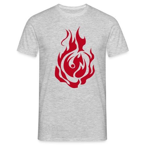 feu - T-shirt Homme
