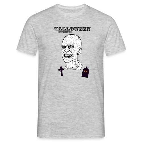 Haloween 2018 - T-shirt Homme