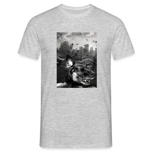 Chaos - Männer T-Shirt