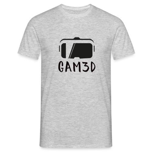 spreadshirt - T-shirt Homme