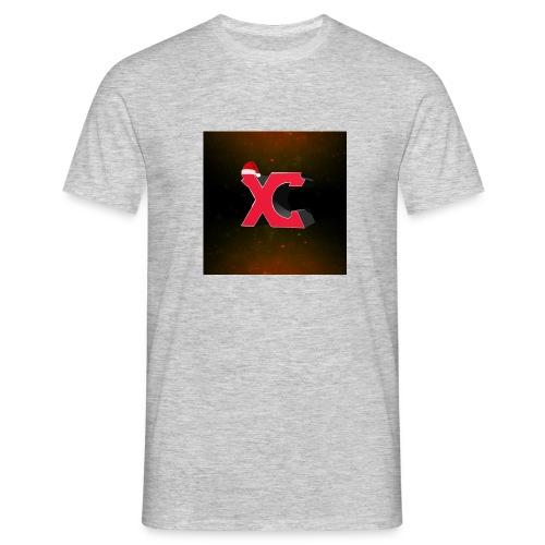 xCorbey - Men's T-Shirt