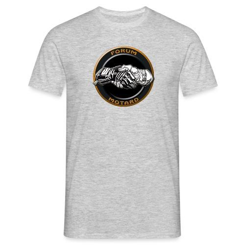 Logo Forum Motard - T-shirt Homme