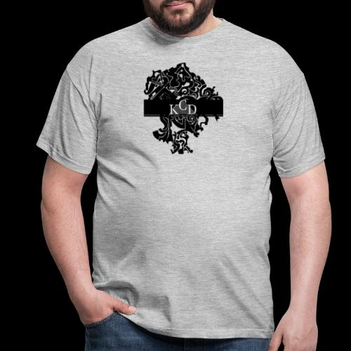 KCD Small Print - Men's T-Shirt