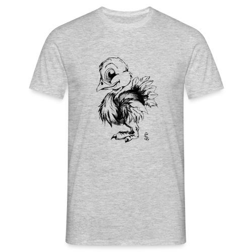 Autruchon - T-shirt Homme